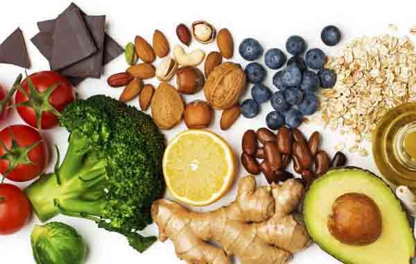 تغذیه در لاغری و تناسب اندام
