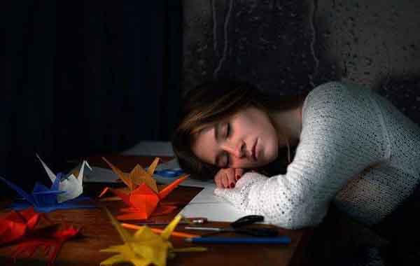 تاثیر خواب بر لاغری و تناسب اندام